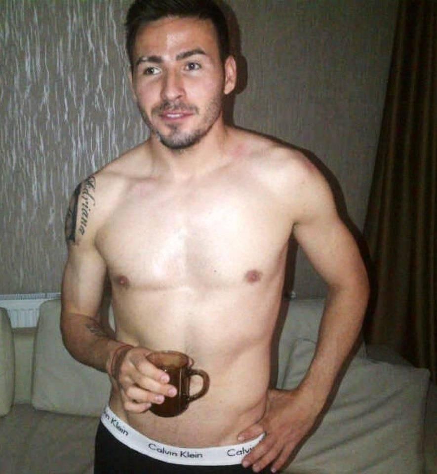 Fotbalistul a fost foarte afectat de scandalurile din viata lui privata