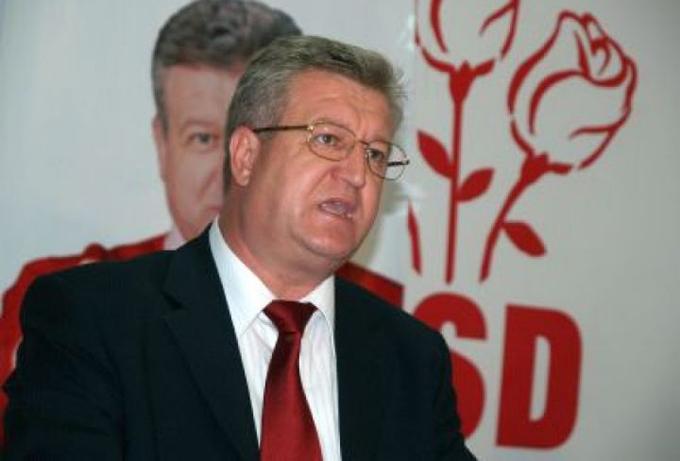 Daniel Savu - senator PSD Prahova