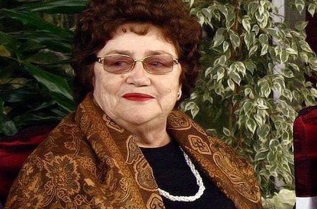 Mama fostului primar, Radu Mazare.
