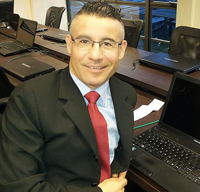 Mircea Badiu