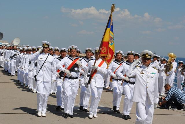Sambata este Ziua Marinei