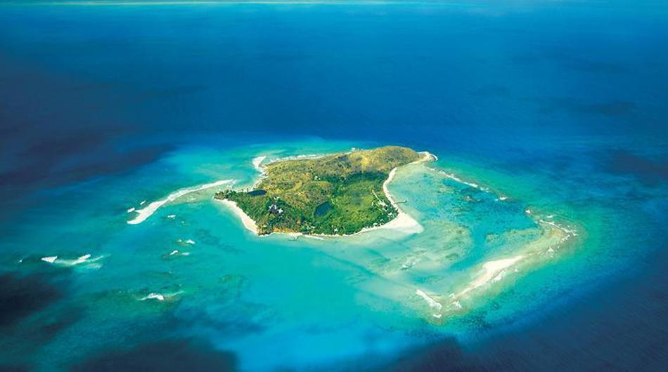 Insula Necker