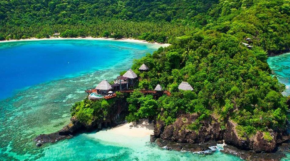 Insula Laucala