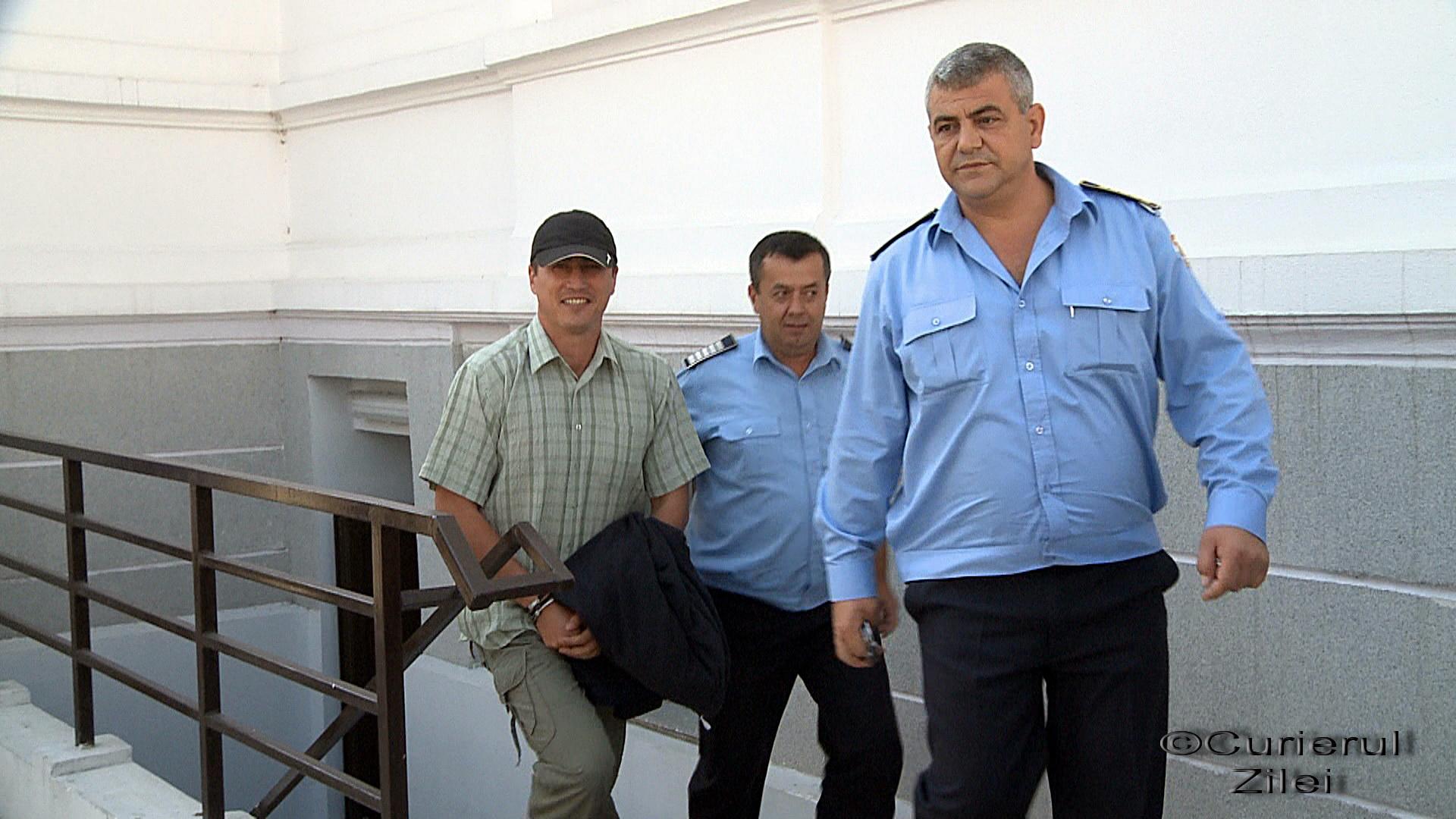 Cristian Cioaca a fost condamnat la 15 ani de inchisoare