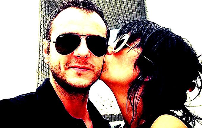 Sophia si Victorino s-au casatorit pentru a doua oara