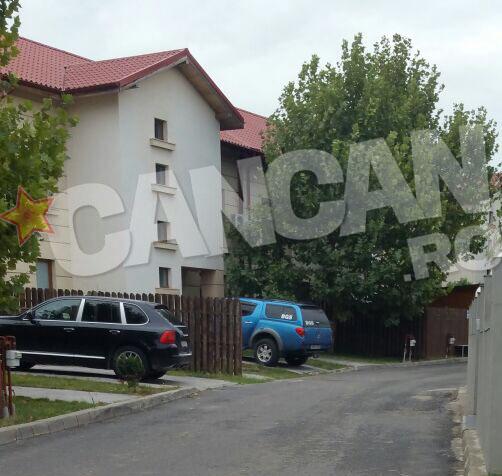 Casa Andrei Marin