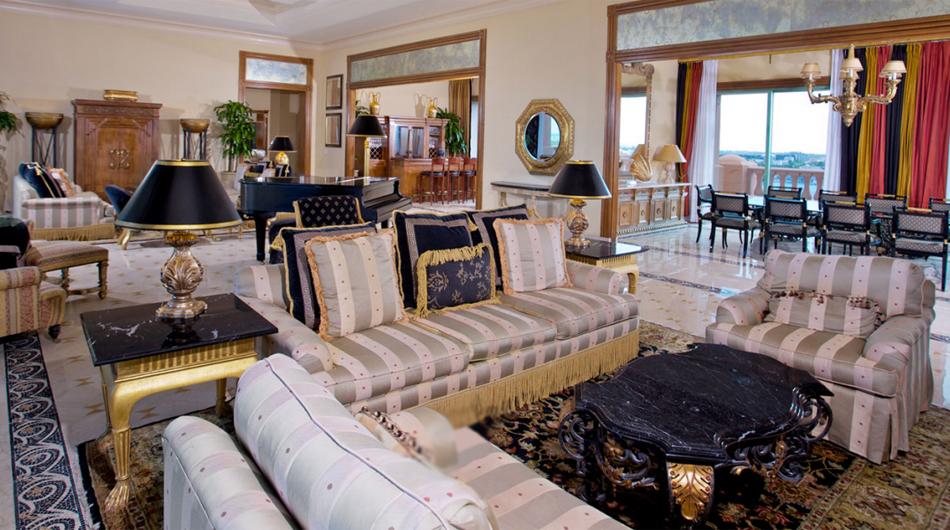 Apartamente de lux