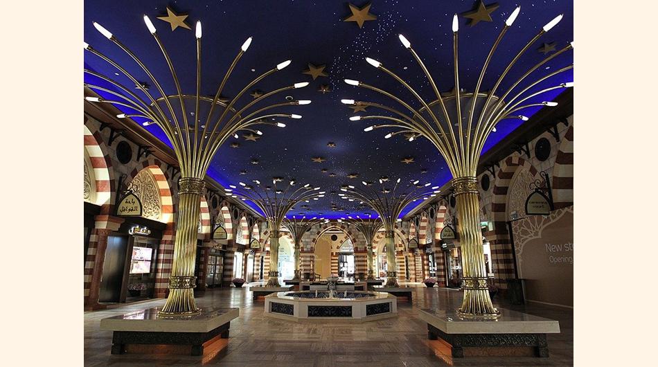 Mall Dubai