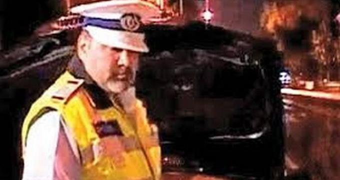 politist ionescu gheorghe