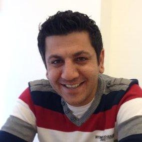 Abdullah Atas este un cunoscut om de afaceri din Capitala