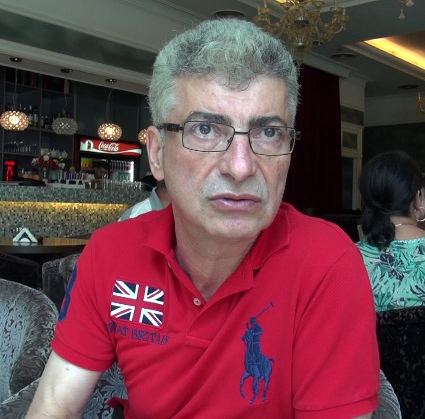 Silviu Prigoana e suparat pe fosta sotie