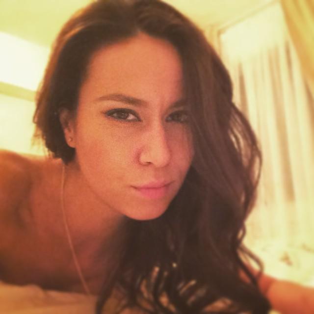 Andreea Moldovan, goala in pat
