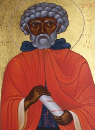 Sfantul Moise