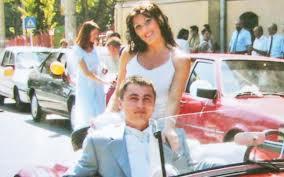 Elodia si Cristian Cioaca