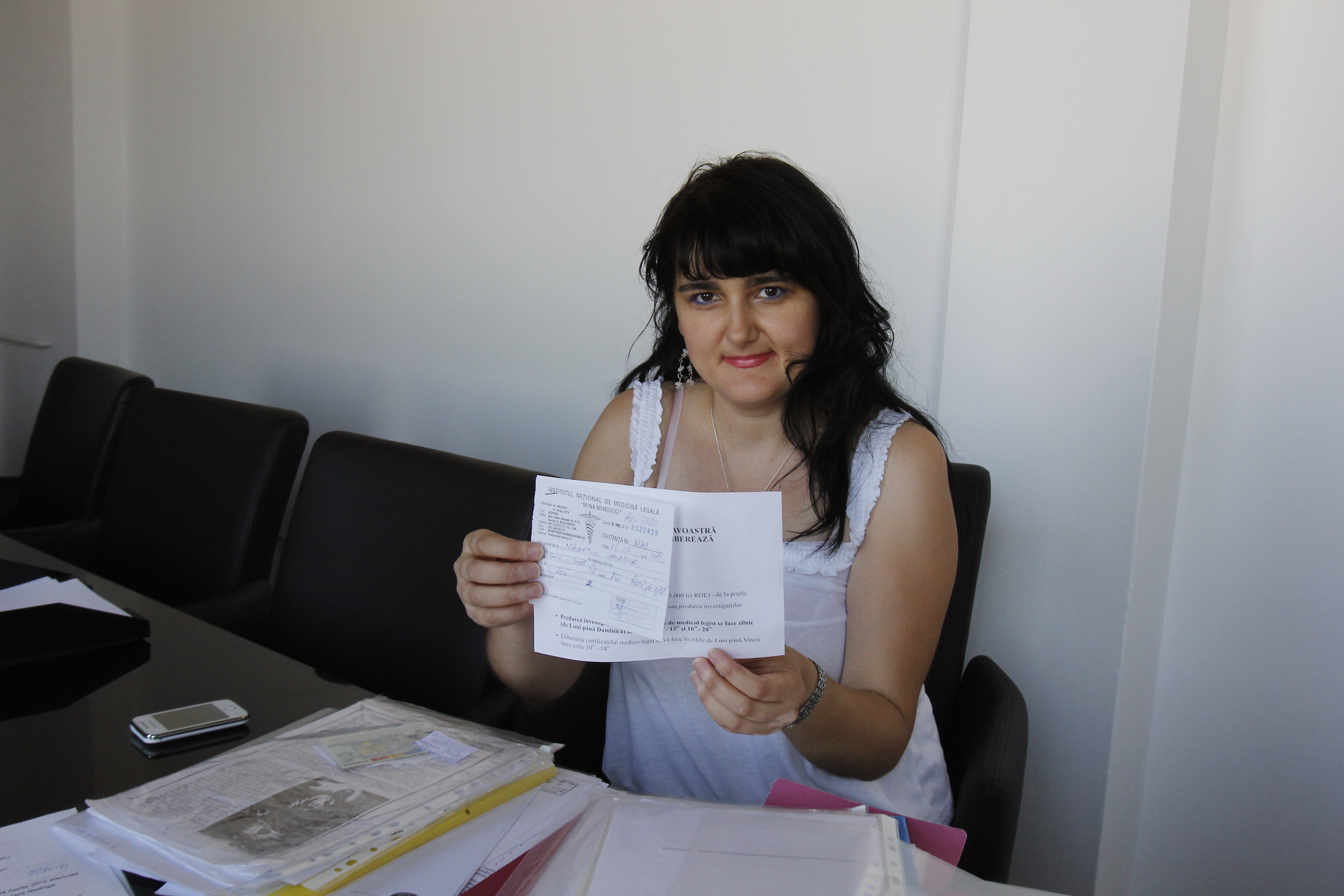 Gabriela Dragoescu