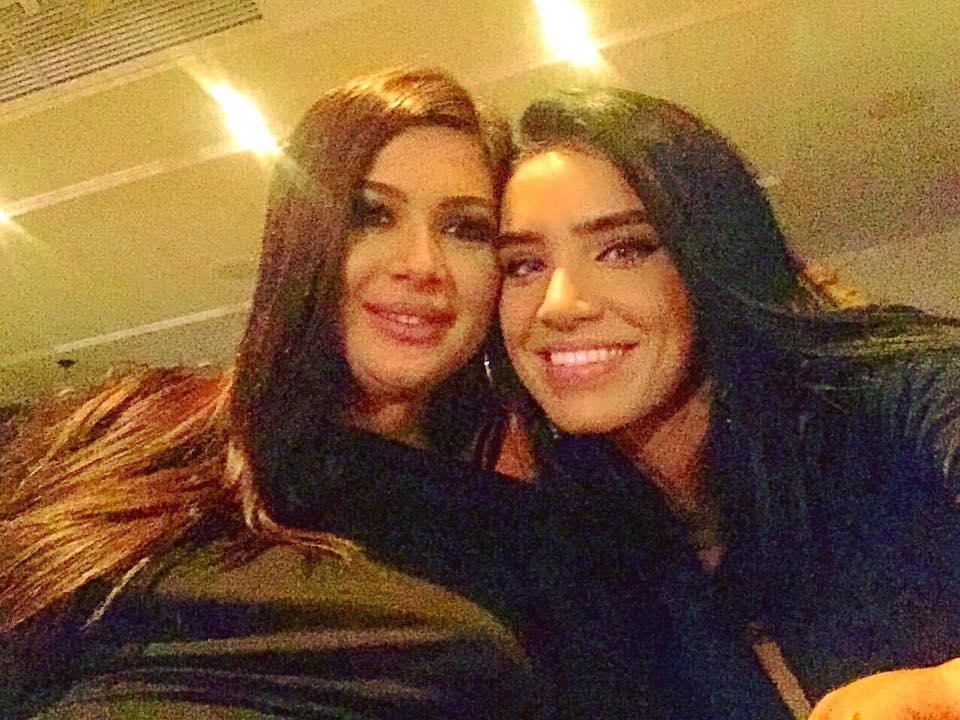Adelina si Roxana Dobre