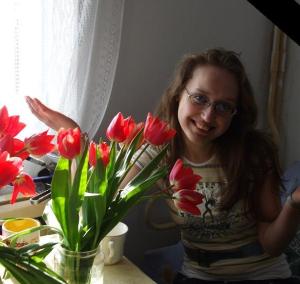 Tatiana a murit la varsta de 21 de ani