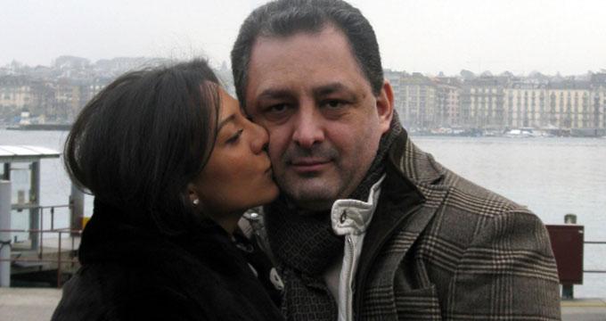 Oana Mizil se iubeste cu Marian Vanghelie