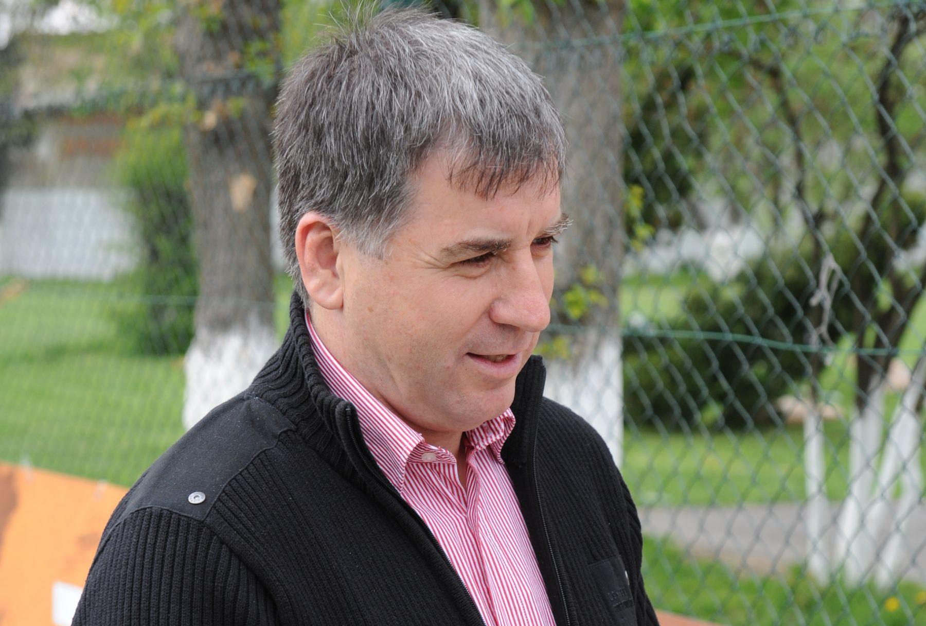Valeriu Argaseala