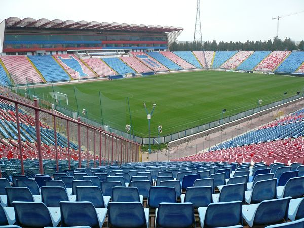 Stadion Steaua AC
