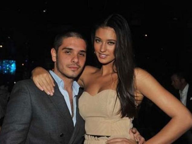 Antonia si Vincenzo au fost foarte fericiti timp de cativa ani