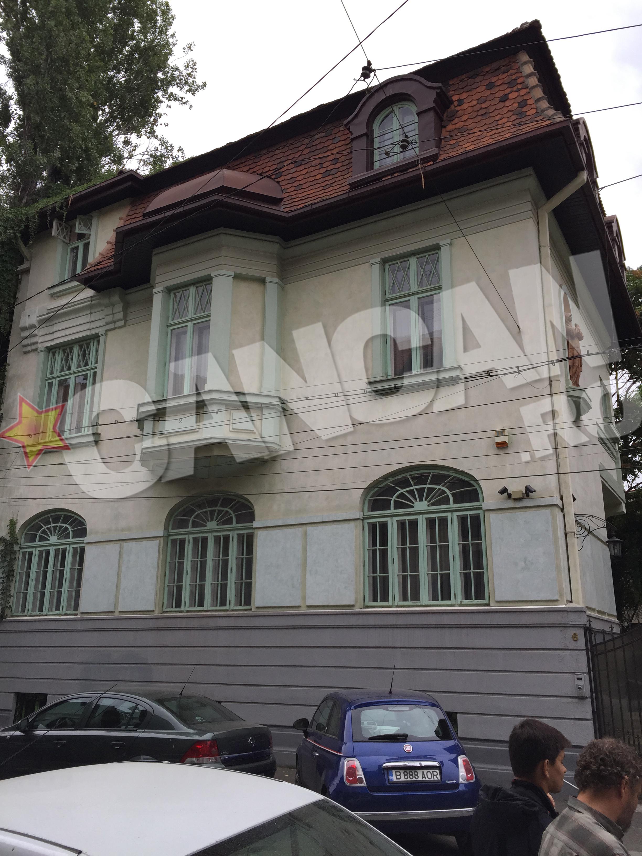 Vila printului Paul de Romania