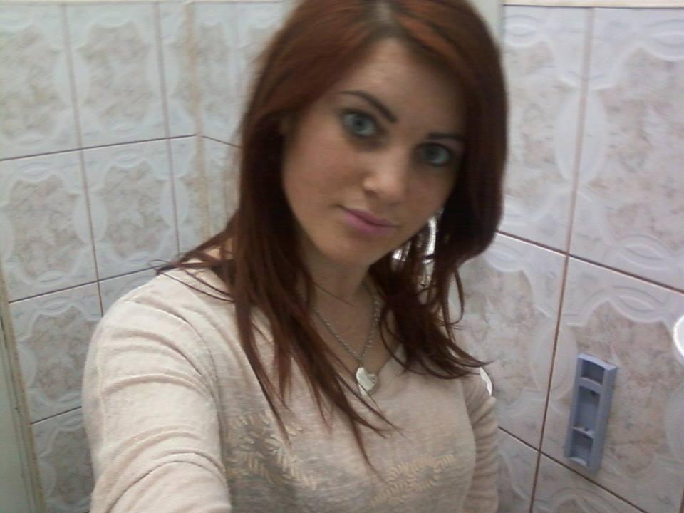 Oana Paduraru, fosta colega de banca a Ralucai