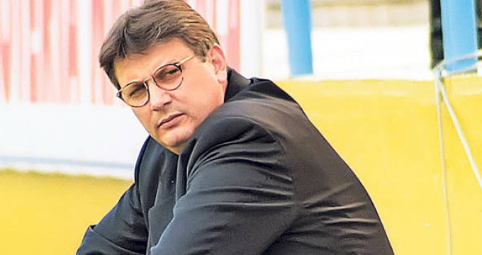 Gino Iorgulescu principala