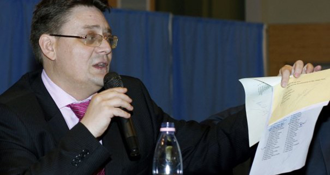 Mihail Balasescu