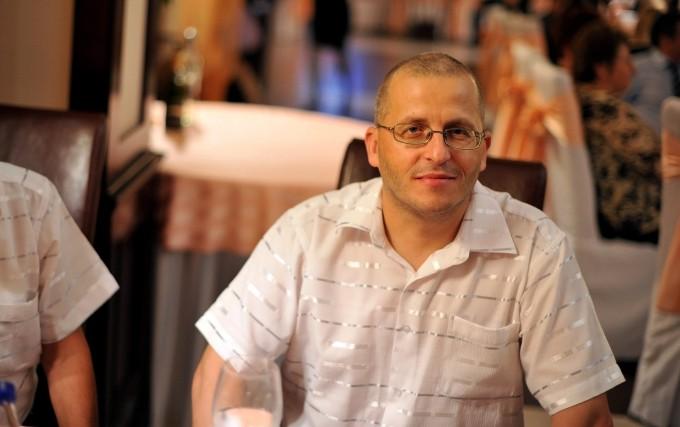 Vlad Gugulica, tatal fetei ucise in parcul Copou