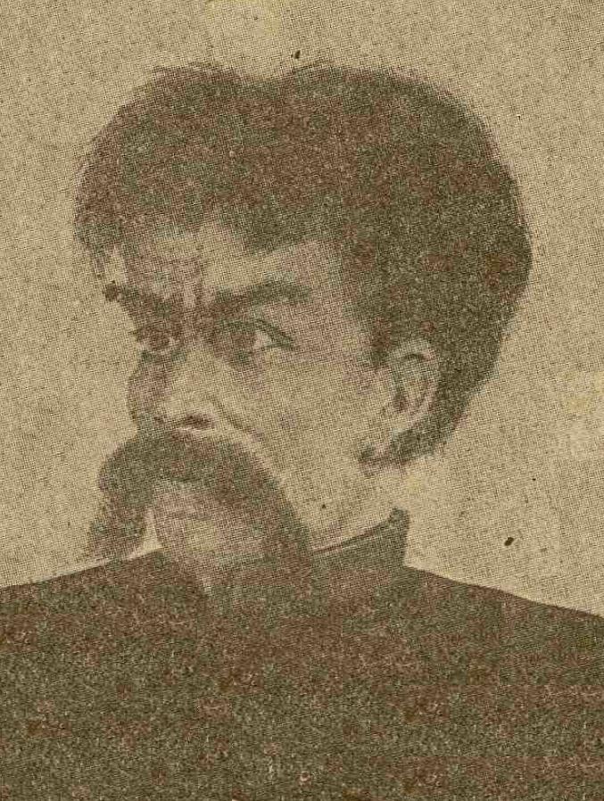 Calaul Buzatu era descris ca o persoana cruda si neinduratoare: