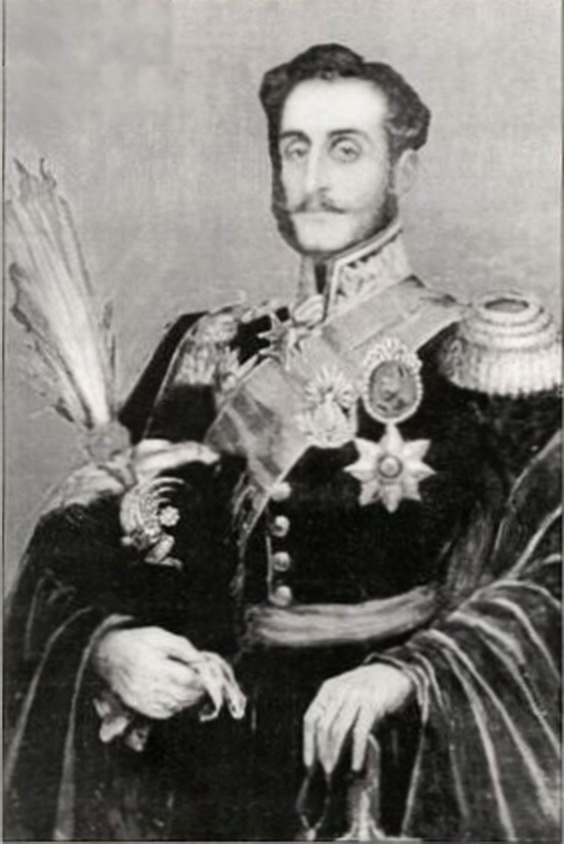 Domnitorul Mihail Sturdza a apelat la calaul Buzatu ca sa bage spaima in cetele de banditi care terorizau Moldova