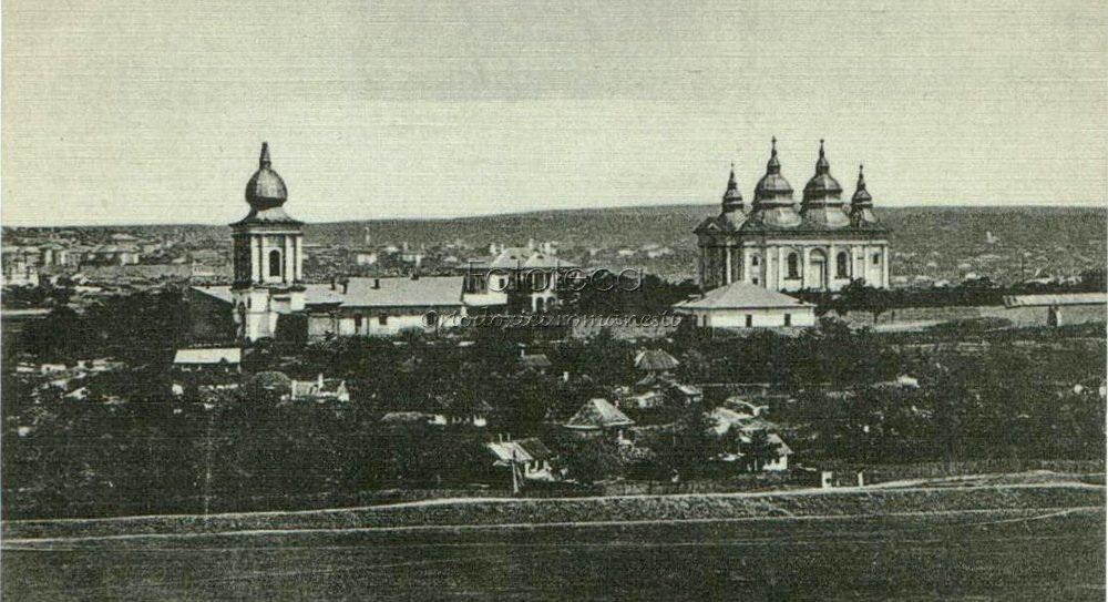 In toamna lui 1847, in apropierea Manastirii Frumoasa de la Iasi, a avut loc executia publica a fratilor Cuciuc
