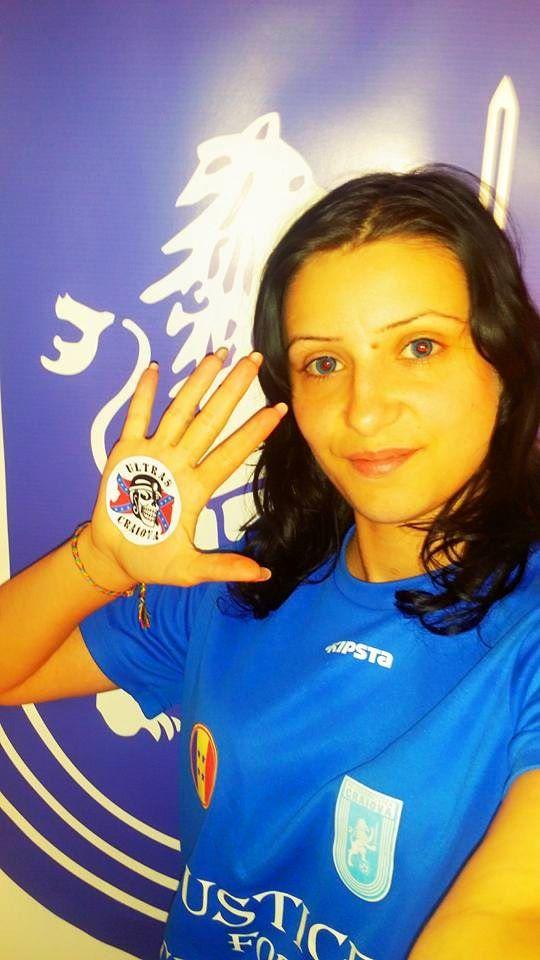 Cristina fana Craiova
