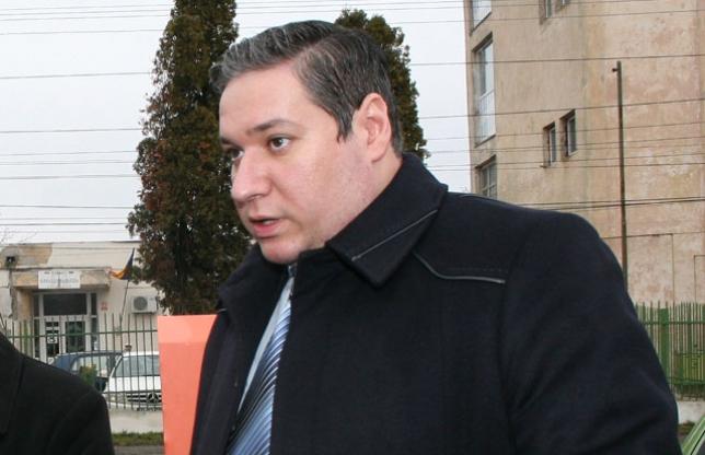 Avocatul Bogdan Barbuceanu