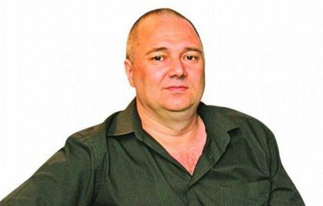 Radu Baron este impresar de trupe etno