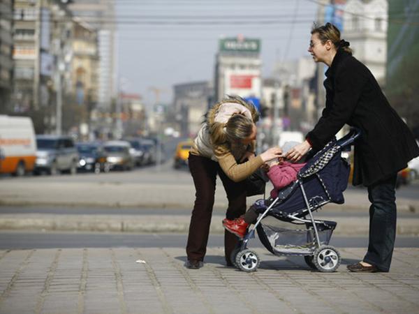 pensionare femei