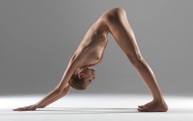 yoga goala