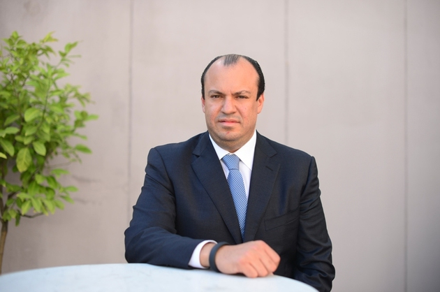 Rami Ghaziri se afla, la acest moment, in penitenciar, unde isi ispaseste condamnarea de trei ani