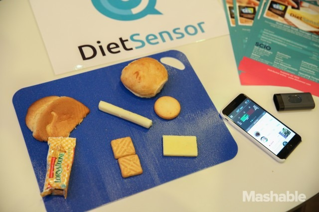diet scanner