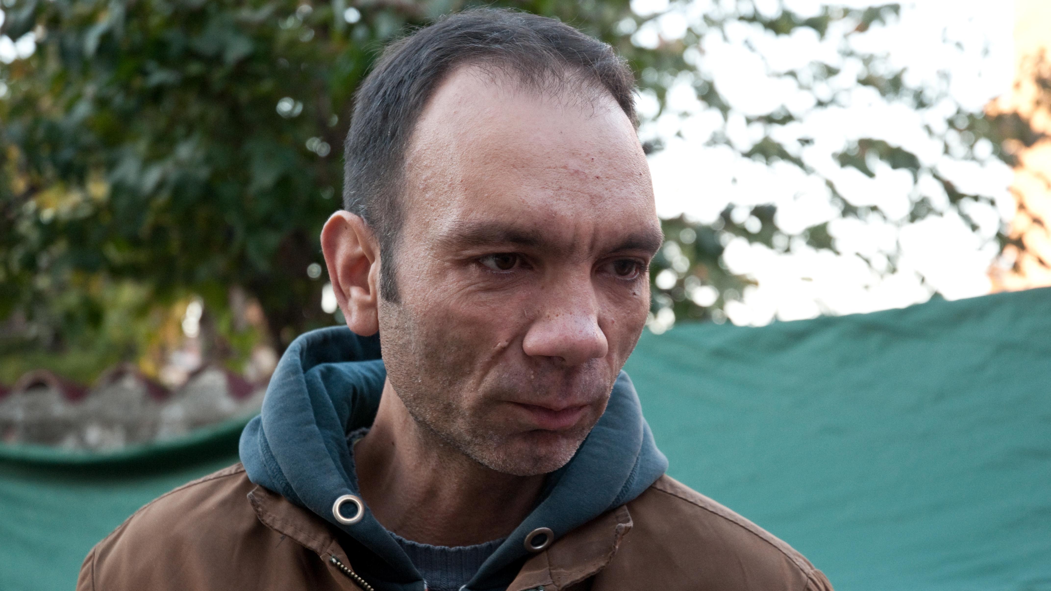 Cristi, fratele Mariei Ion, a vorbit pentru Cancan.ro despre situatia in care se afla acum familia acesteia