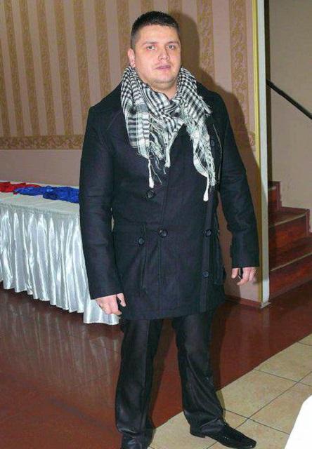 Mircea Balus, unul din liderii