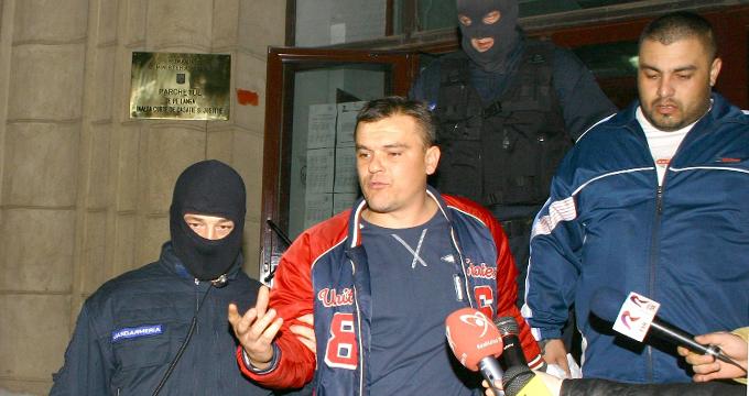 Gheorghe Mustata a fost condamnat la sapte ani si sase luni de inchisoare