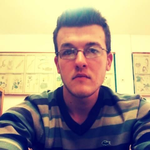 Aurelian Giosan, studentul care este in inchisoare