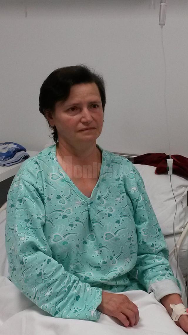 Cazul ei a starnit valva acum doi ani