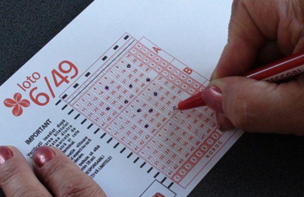 Periodic se repeta anumite siruri de numere la loto