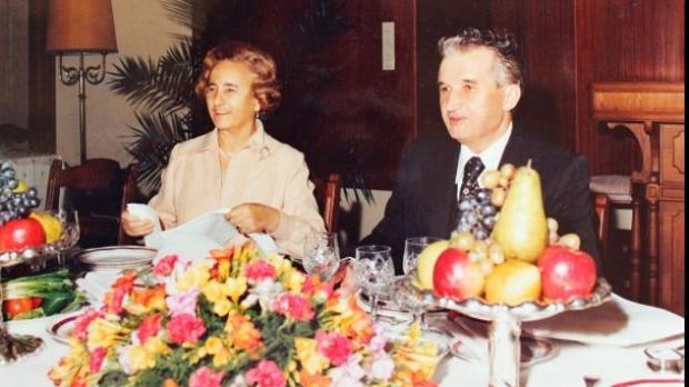 Nicolae Ceausescu a pregatit decrete pentru pedepsirea betivilor
