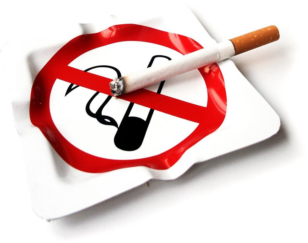 Fumatul este interzis din 17 martie in locurile publice
