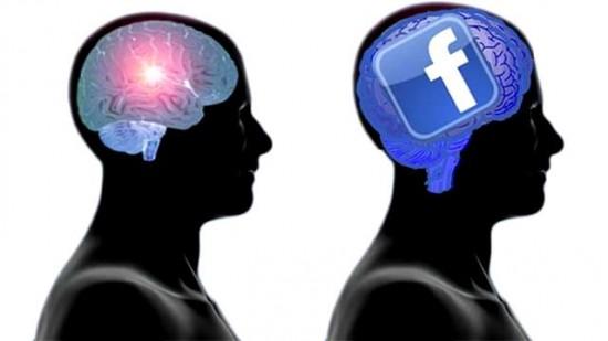 Facebook stimuleaza aceleasi zone ale creierului ca drogurile