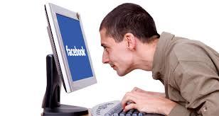 Facebook si cocaina creeaza acelasi nivel de dependenta